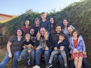 Hartke Family